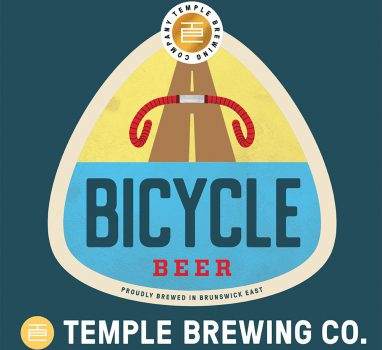 Temple Bicycle Beer 神庙 破风 夏日艾尔