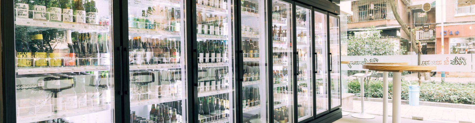 臺虎 X Bar T.C.R.C:餞男醋女 / Taihu X Bar T.C.R.C.: Tomato Plum Sour Beer