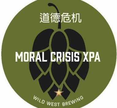 美西  道德危机 Wild West Moral Crisis
