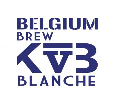 KVB White 布雷帝国 白啤