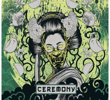 Selfmade: Ceremony / 白手起家:仪式 DDH茉莉花燕麦IPA