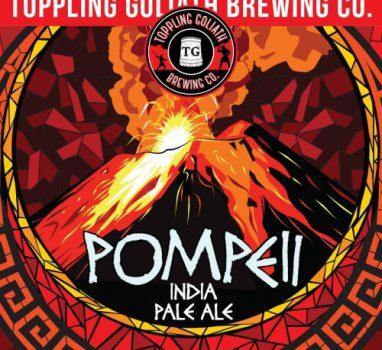 Toppling Goliath: Pompeii  / 击倒巨人:庞贝