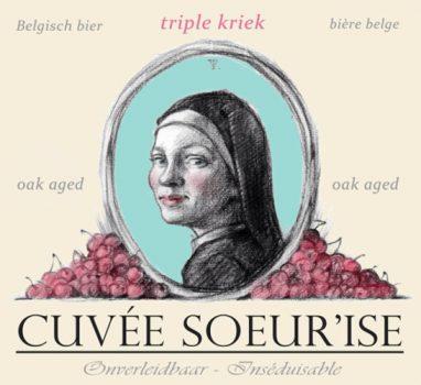 De Leite: Cuvée Soeur'ise / 德雷特:修女