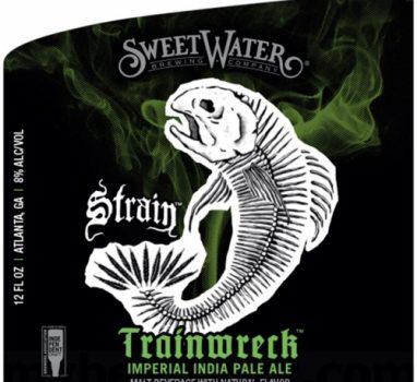 SweetWater: 420 Strain Trainwreck / 甜水:生活残骸